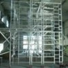 Projects – Hamly International –  Supply & Installation of Aluminium Scaffolding for 132/ 220 / 400 kv S/S –